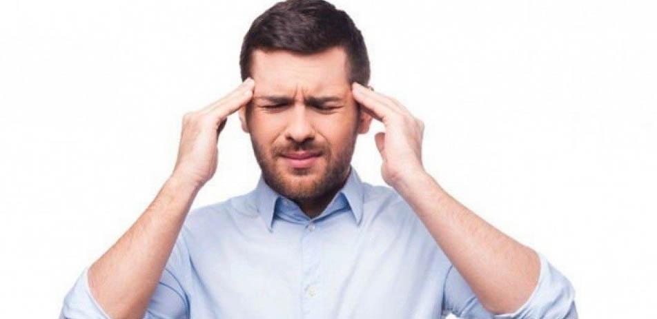 когда болит голова