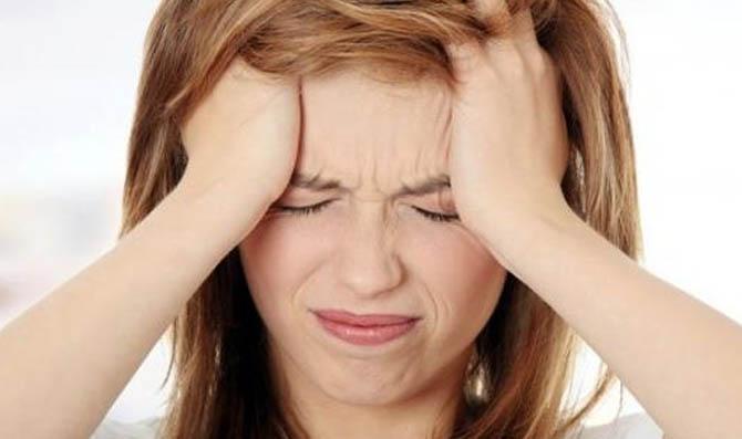 картинка головной боли