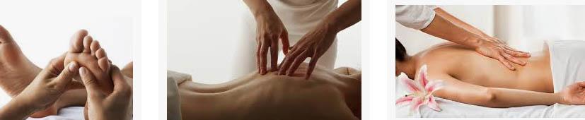 показание к массажу
