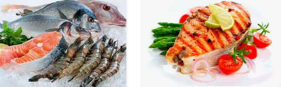 употребление рыбы